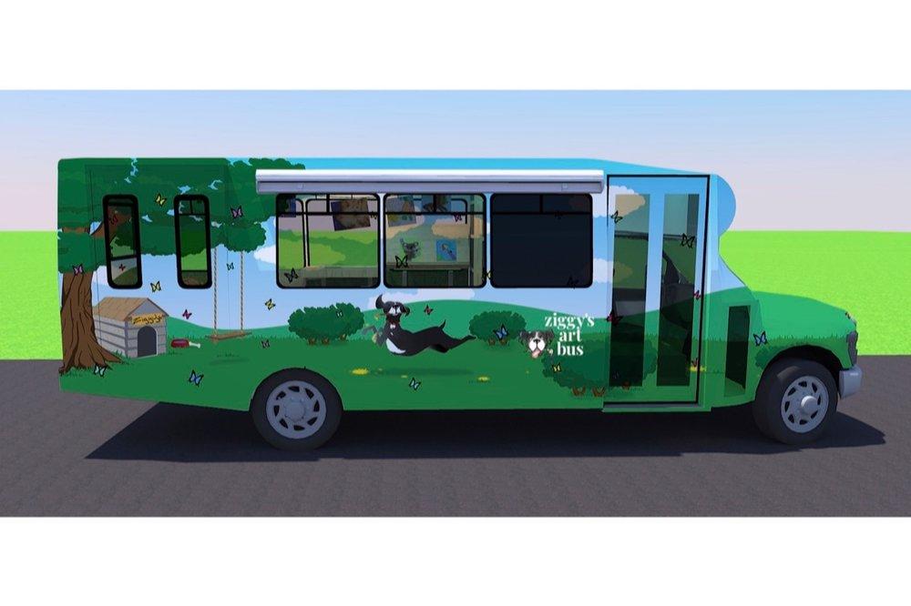 Ziggys Art Bus - sun.jpeg