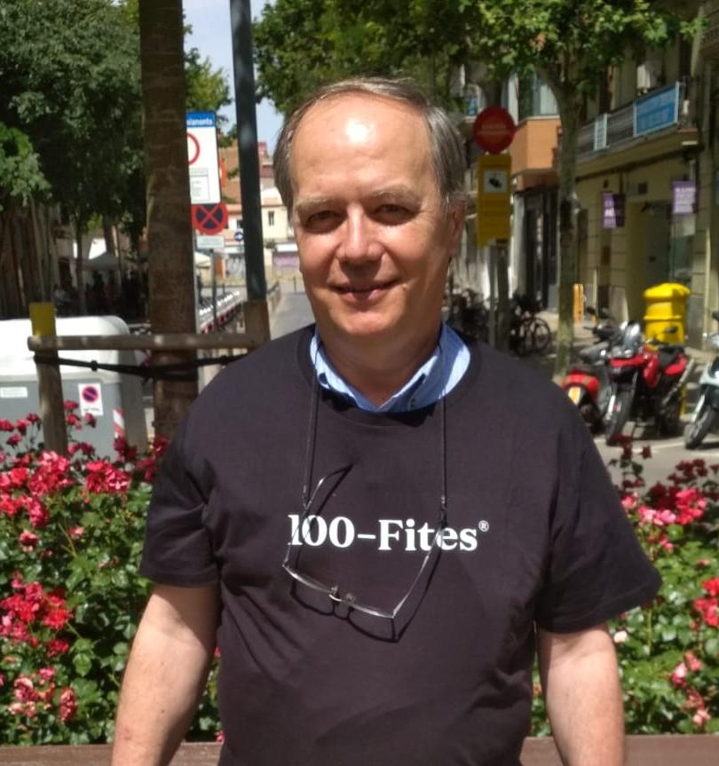 Josep Mª Canet