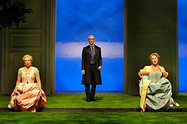 COSI FAN TUTTE, Minnesota Opera, 2012