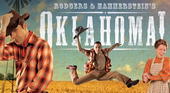 OKLAHOMA, The 5th Avenue Theatre, 2012