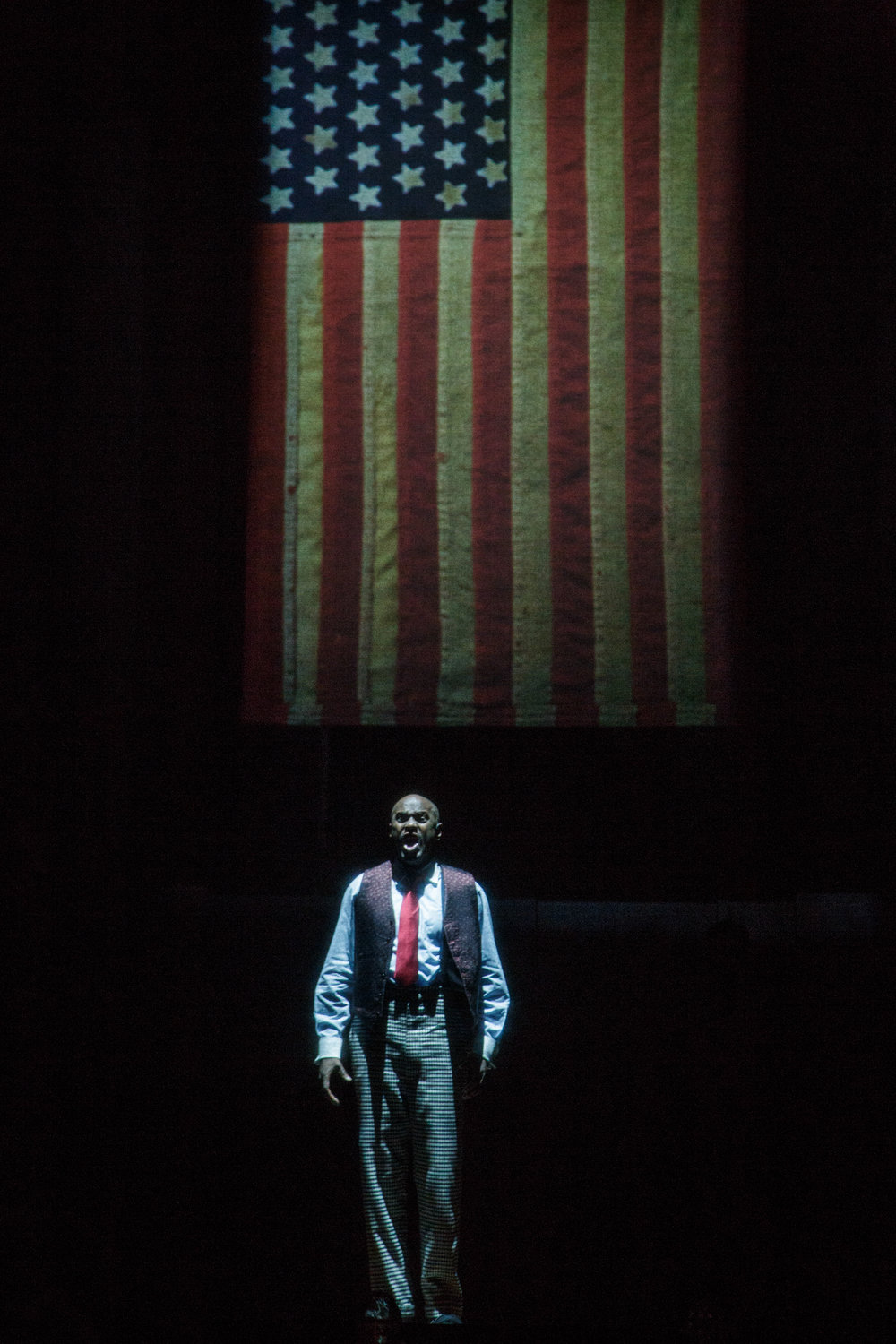 Douglas Lyons as Coalhouse Walker, Jr. in Ragtime - Photo Credit Tracy Martin.jpg