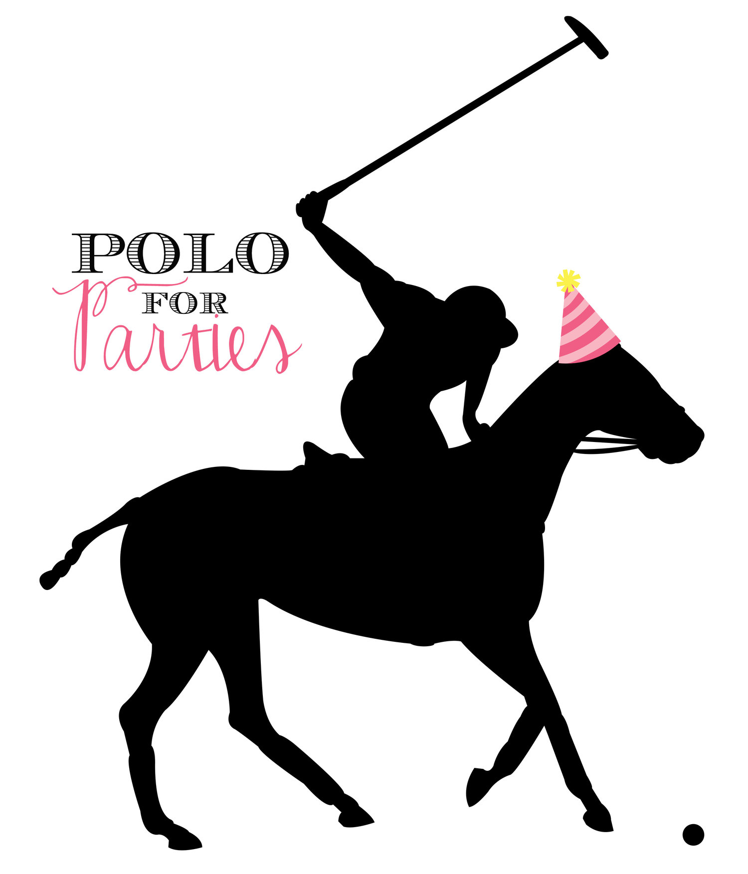 Polo for Parties