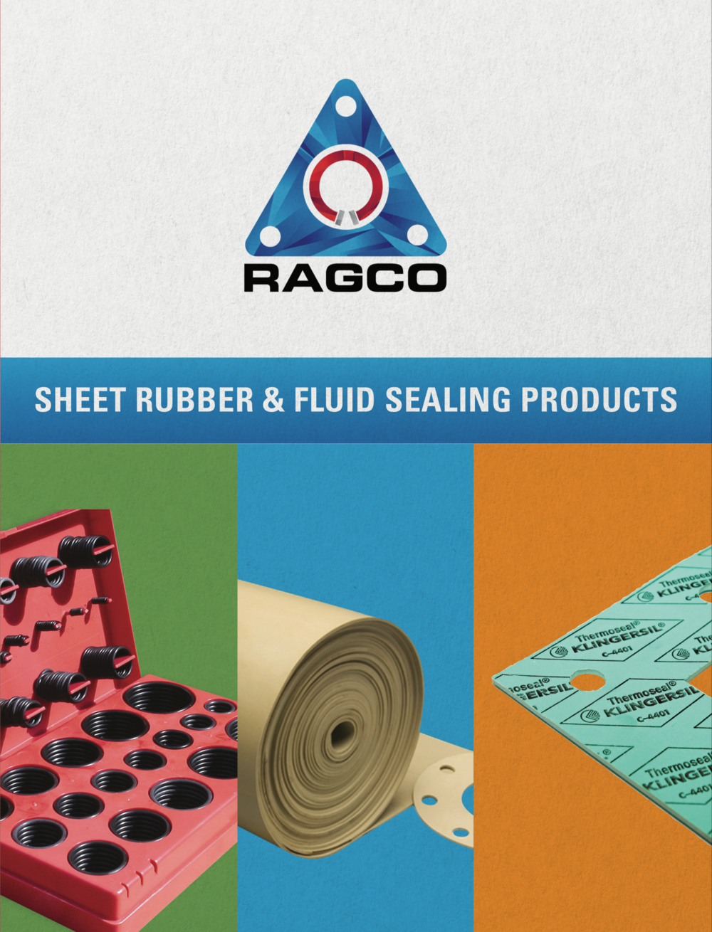 Download Our Fluid Sealing Catalog