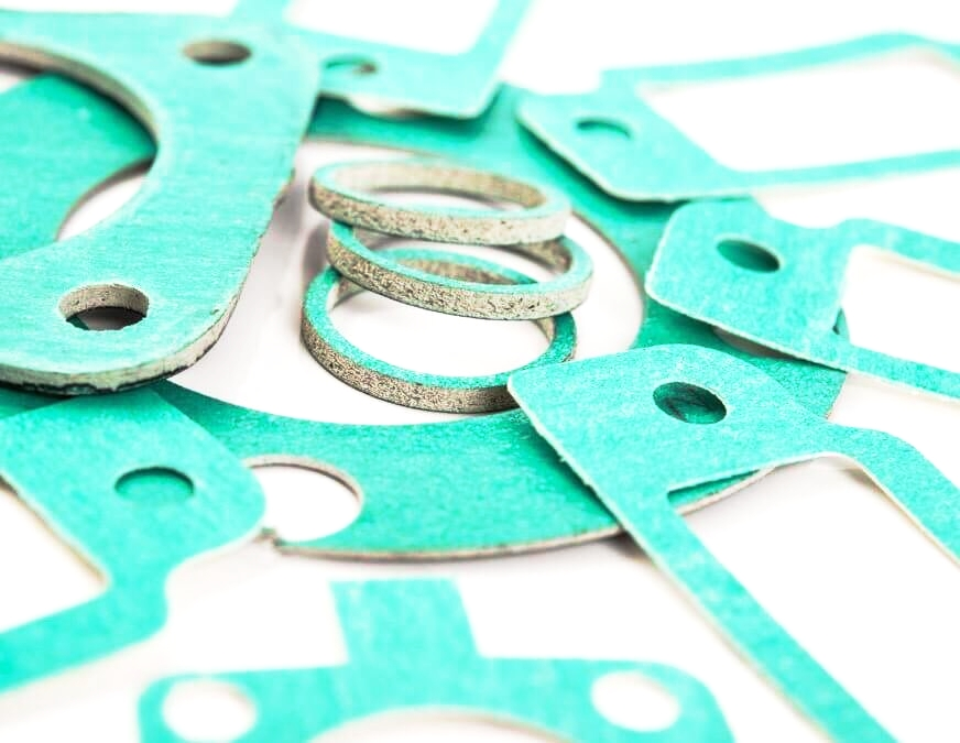 Compressed Sheet Gaskets