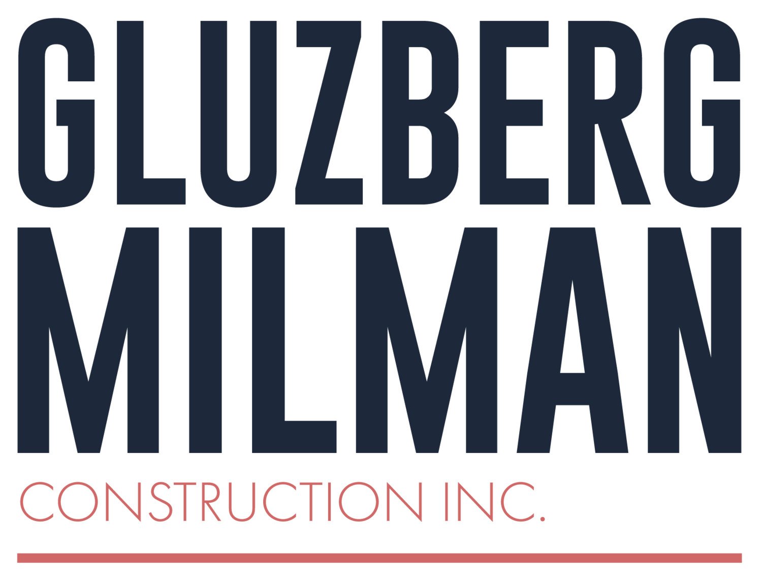 Gluzberg Milman Construction