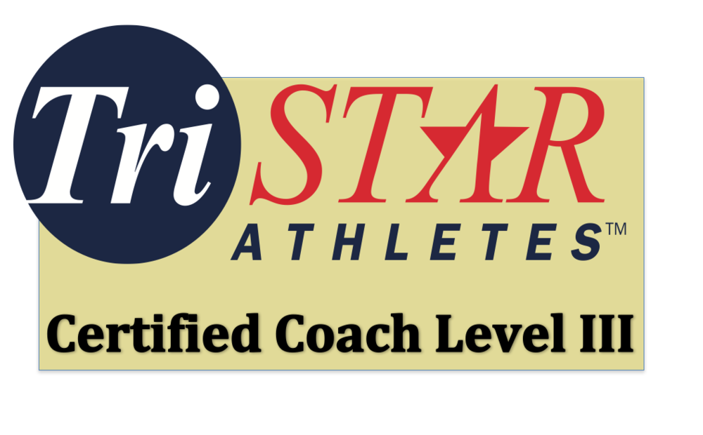 Level III Coaching Staff - Working with beginner to professional athletes