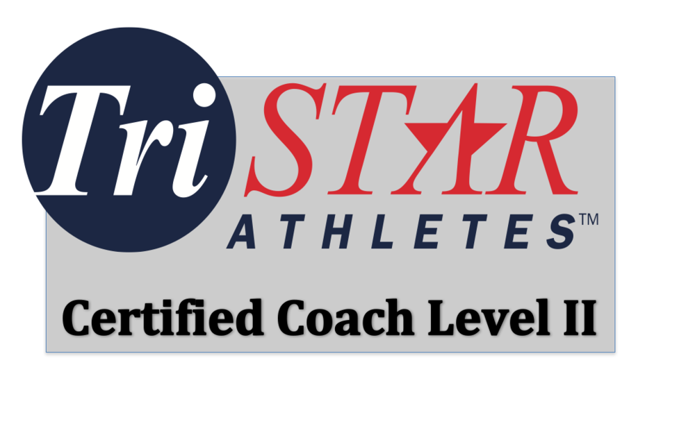 Level II Coaching Staff - Working with beginner to advanced athletes