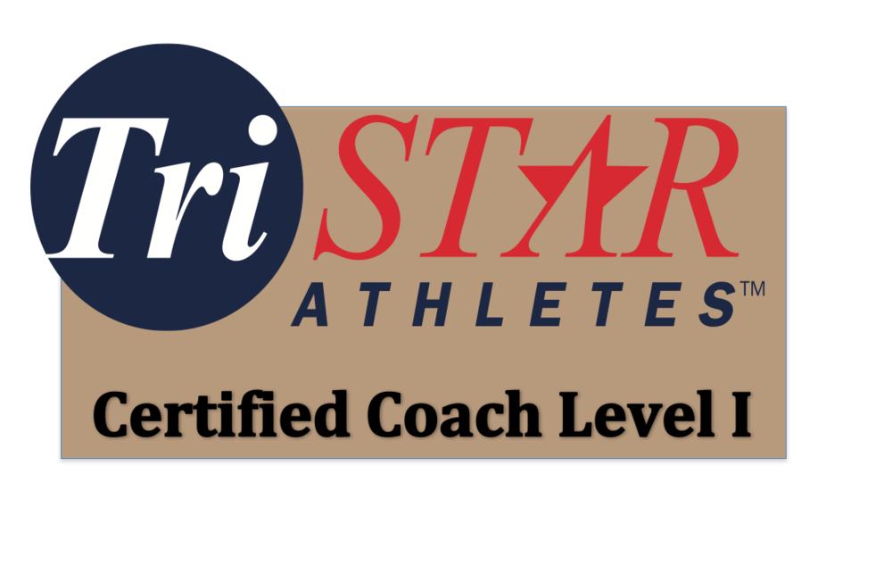 Level I Coaching Staff - Working with beginner to intermediate athletes