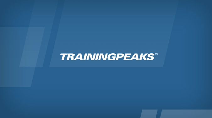 Connect With Coach Cliff - Connect or create a Training Peaks account below