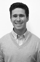 Garrett Craig-Lucas, Cornell University