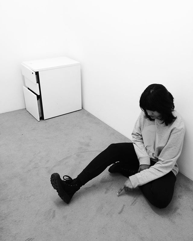 Multi-faith loneliness. #tatemodern #london #psychedelicmusic #multi-faith