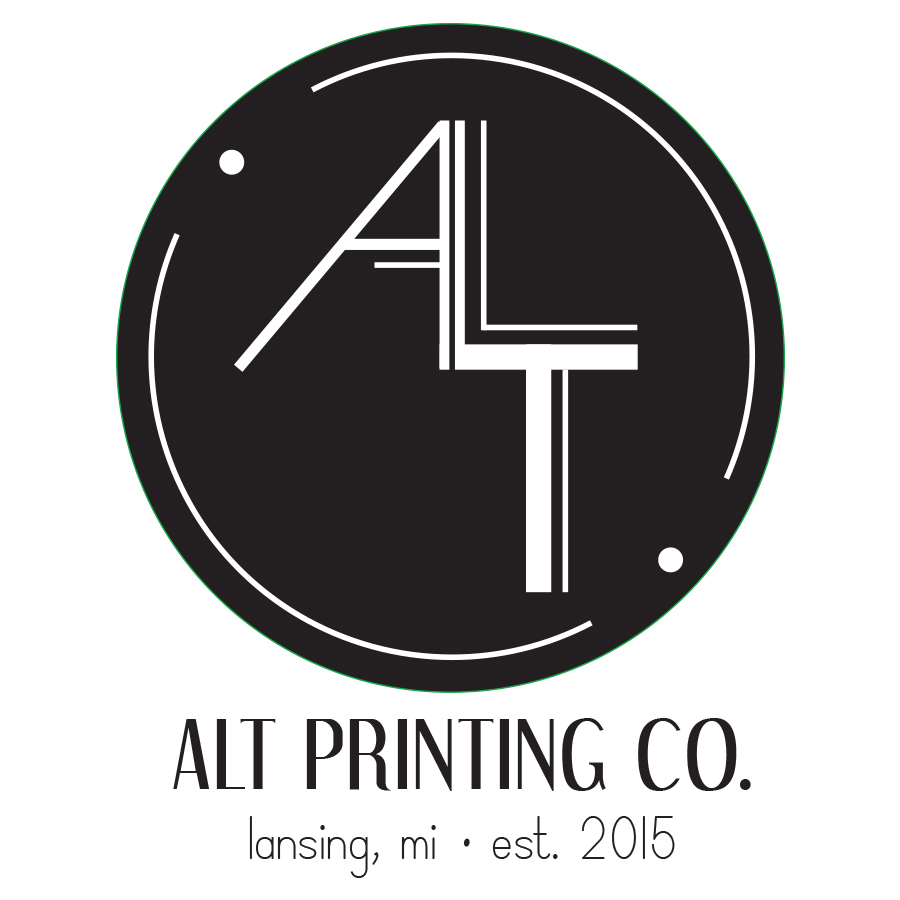 ALT Printing Co. - Screen Printing Studio