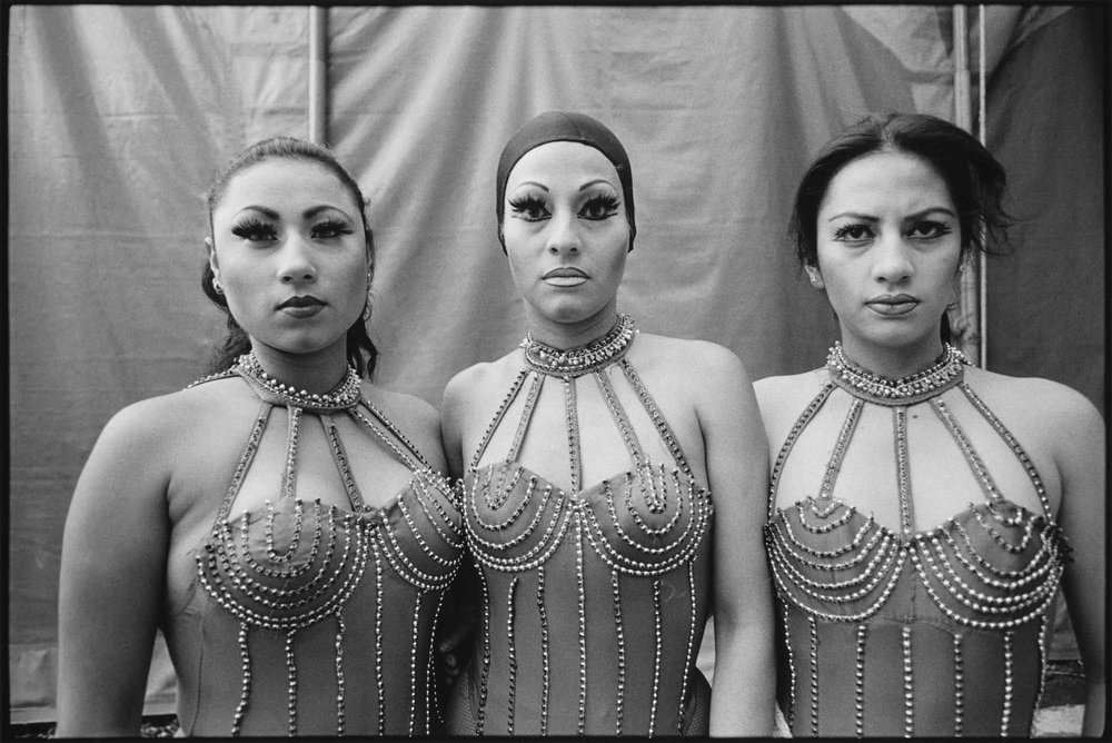 FRIENDS OF MARY ELLEN MARK