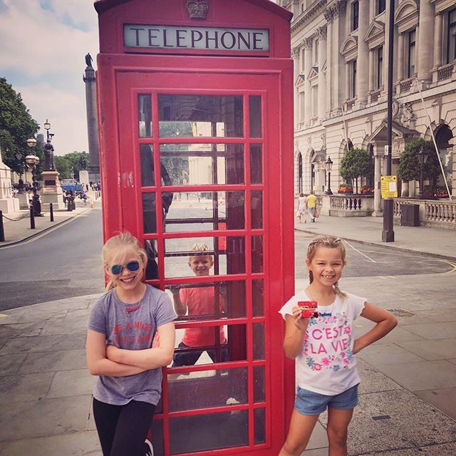We can't seem to shake the creepy guy behind us, but we're loving London and I'm taking lots of notes! Excited to share stories with you when I finally sit down and write my blog about this awesome city!  #kidblogger #travel #travelblogger #london #visitlondon #vacation #travelingkids