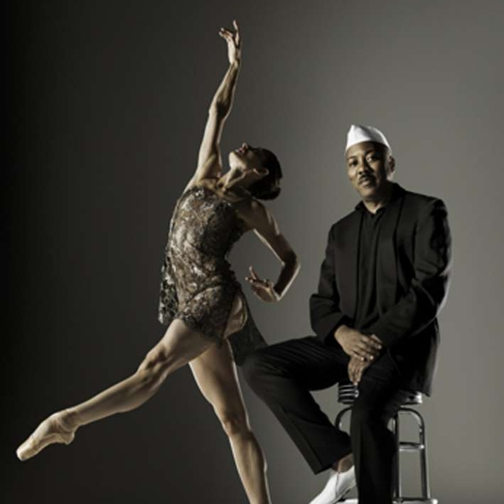 Alonzo King - Uncovering the Artistic Mind