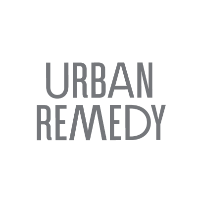 URBAN REMEDY   is a plant-based organic food company that is on a mission to re-imagine our food system and teach the world that  Food is Healing . All of Urban Remedy's ultra-fresh and ready-to-eat meals, snacks and cold pressed juices are certified organic, certified non-GMO.   MORE >>