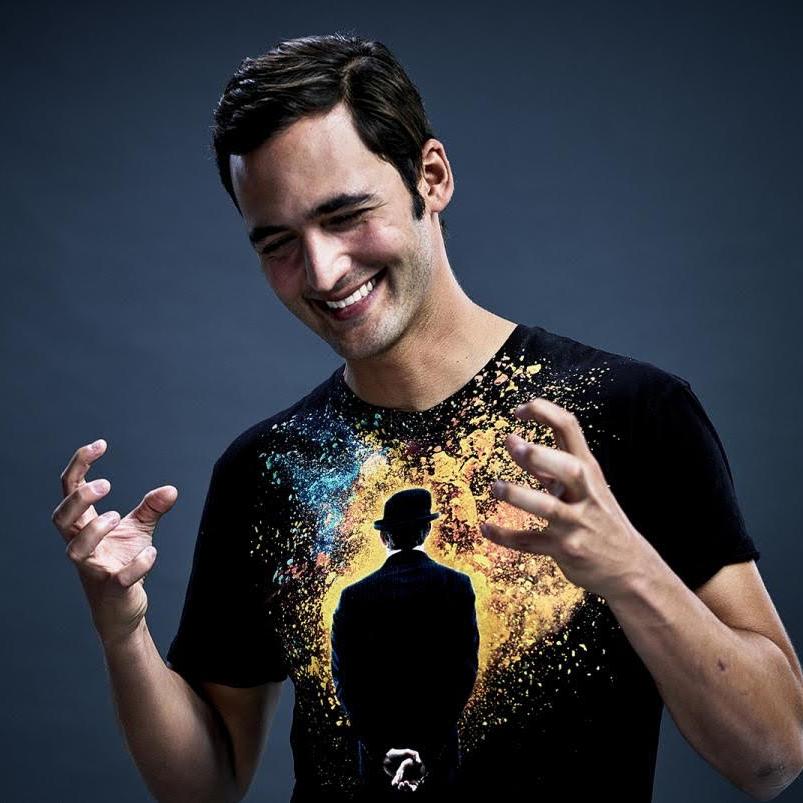 JASON SILVA - Hacking Consciousness