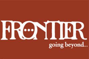 Frontier cafe -   https://www.explorefrontier.com/
