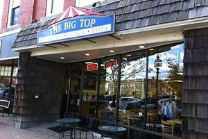 Big Top Deli -     http://www.bigtopdeli.com/