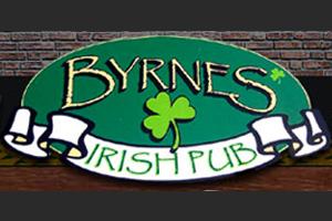 Byrnes Irish Pub -      http://byrnesirishpub.com/
