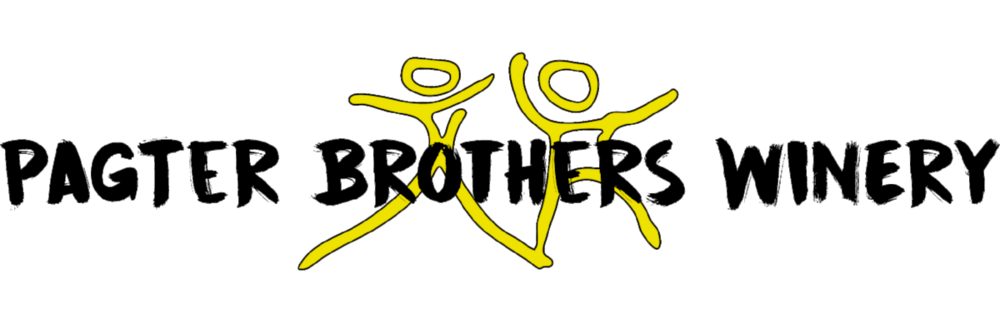 Pagter Brothers Winery Logo