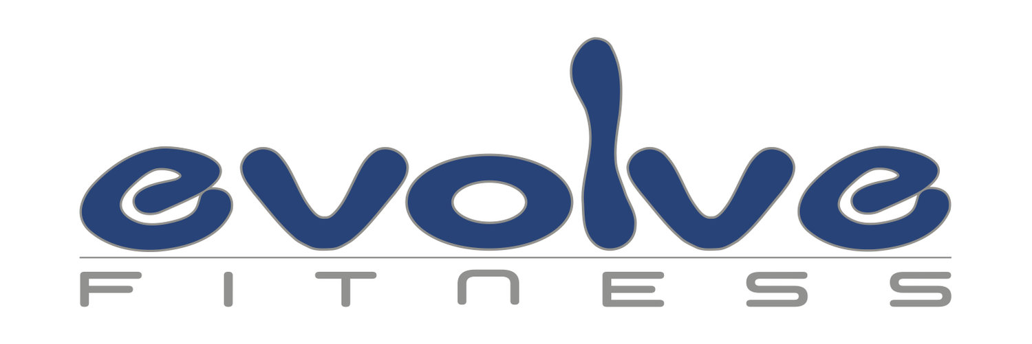 Evolve Fitness Ltd.