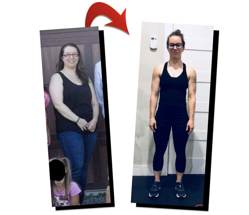 Amy-transformation