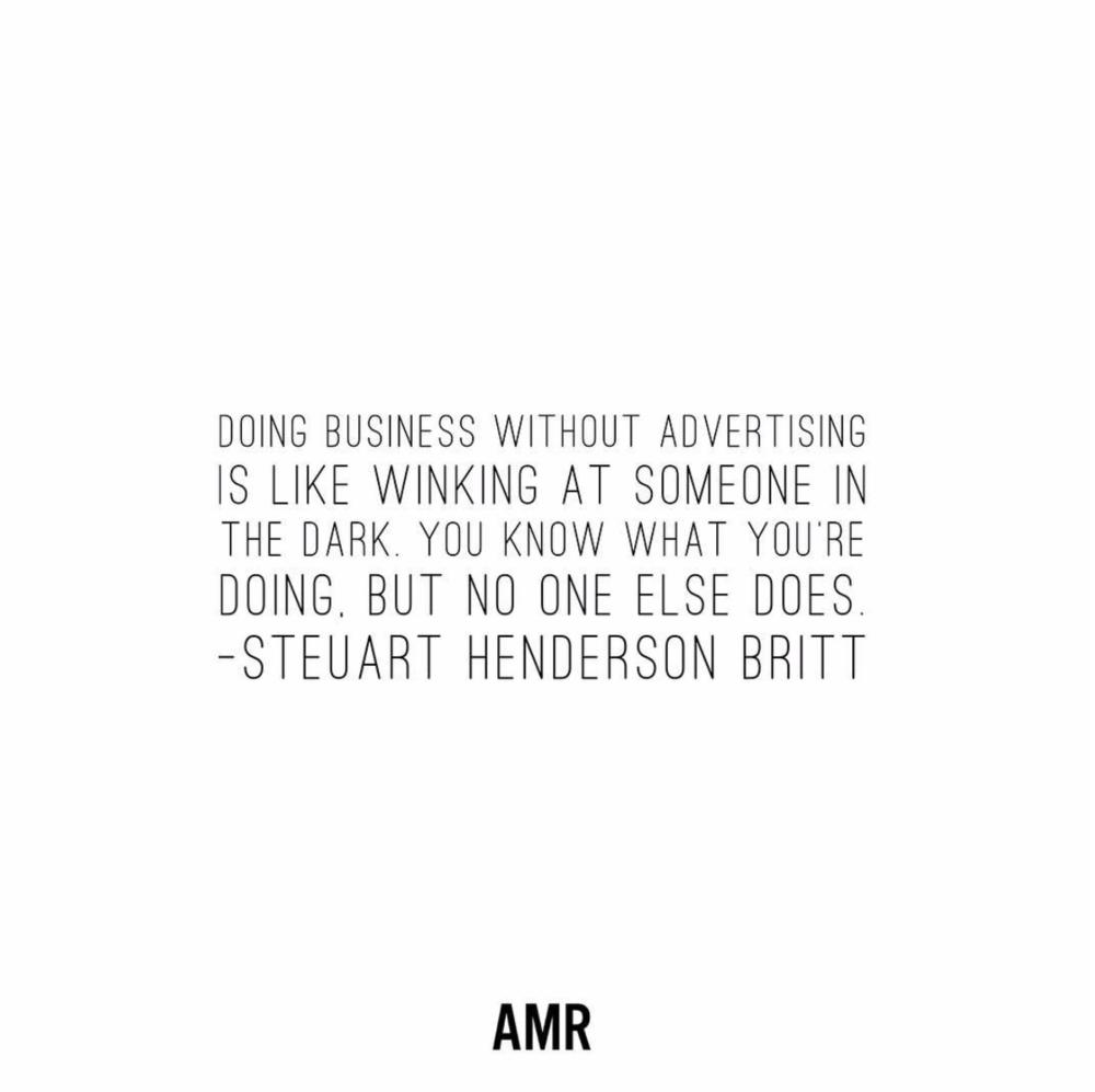 AMR Digital Marketing Quotes