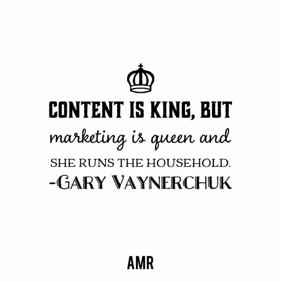 AMR DIgital Marketing