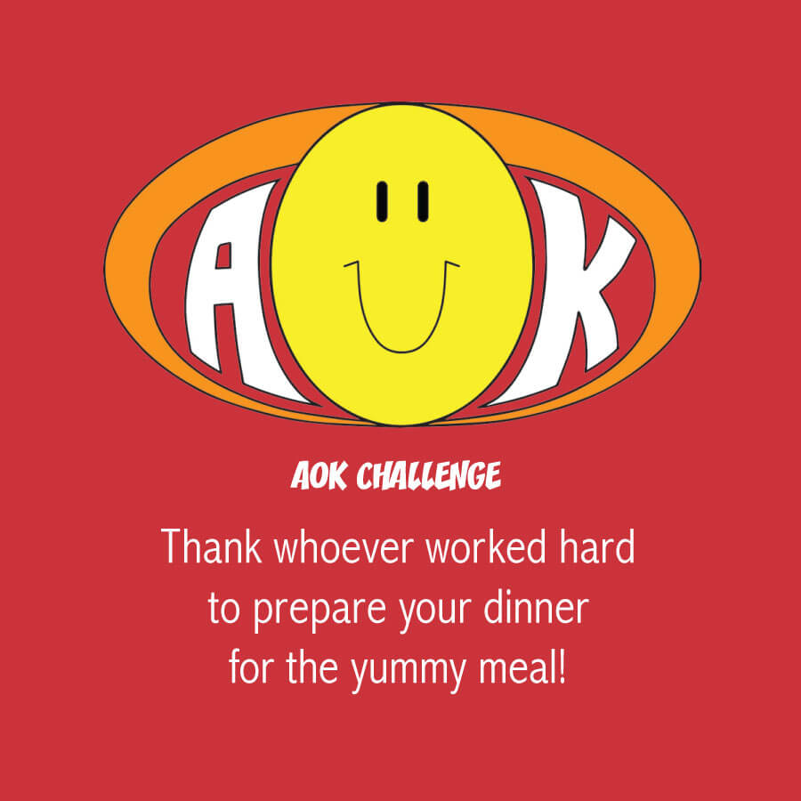 AOKChallenge_ThanksForYummyMeal.jpg