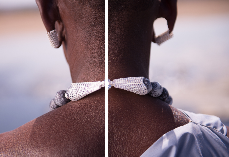 Eschewing Trends - We know that there is so much that is unknown, and even under-appreciated about Africa's diverse cultural heritage, of which craftsmanship is merely a part, not the whole. We are also acutely aware that this is a legacy that needs to be preserved so that future generations can enjoy and learn from it. So we decided to eschew trends and short-lived fads and look to the past for inspiration for the future. In this way, this rich legacy can result in more than museum pieces stored behind glass walls to be seen rather than experienced. Instead, they can be made relevant for today's men and women.