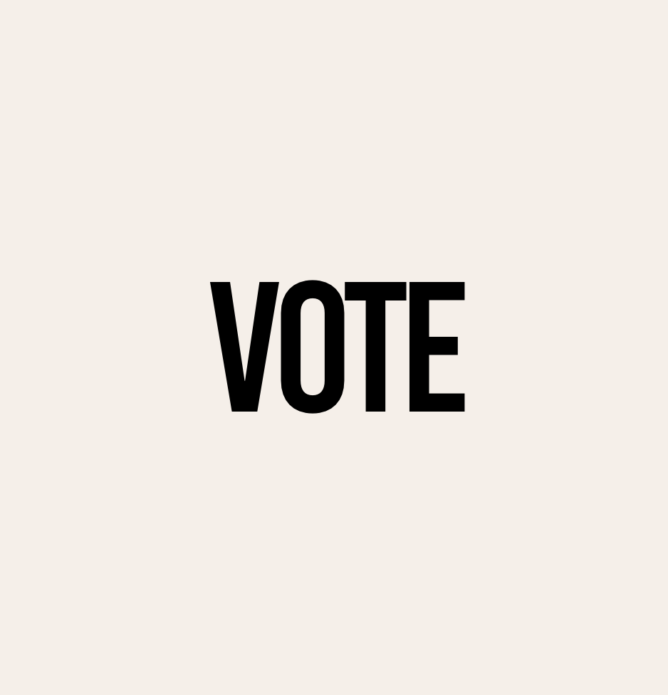 HOW AND WHERE DO YOU VOTE?  Click below to find out how to vote on June 5 in California or call the toll-free voter hotline at (800) 345-VOTE (8683). Vote-by-mail ballots must be received no later than May 28.