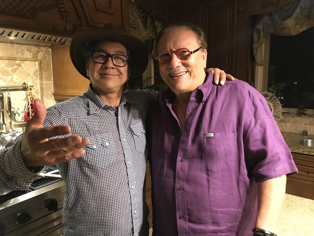 Arturo Sandoval (Musician/Composer)
