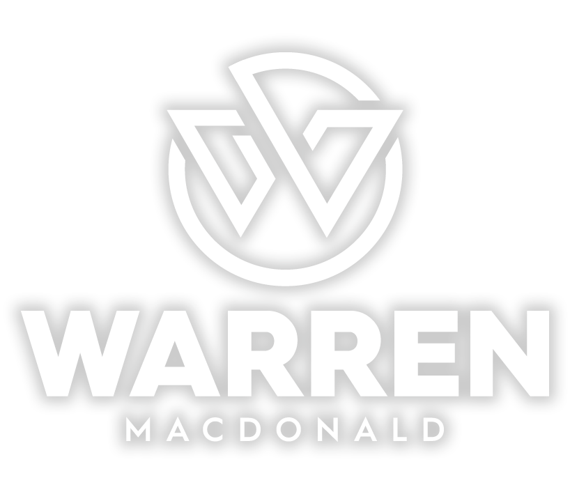Warren Macdonald