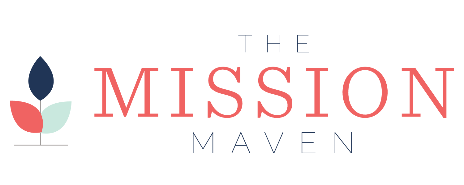 The Mission Maven
