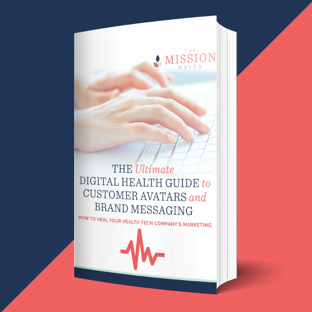 customer avatar ebook