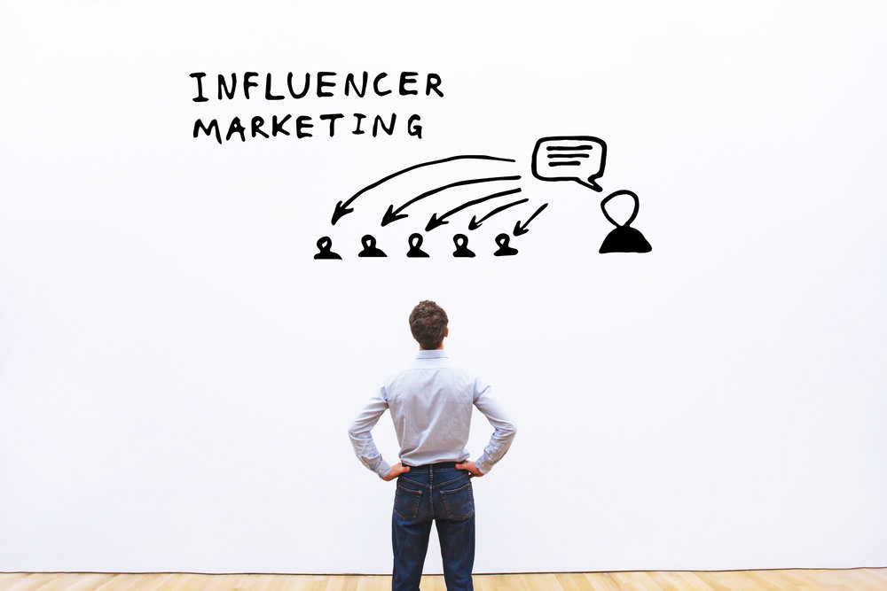 health tech influencer marketing