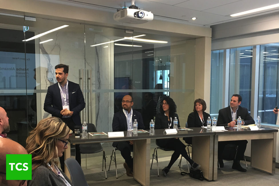 Toronto Joint Venture Conference Expert Panelists