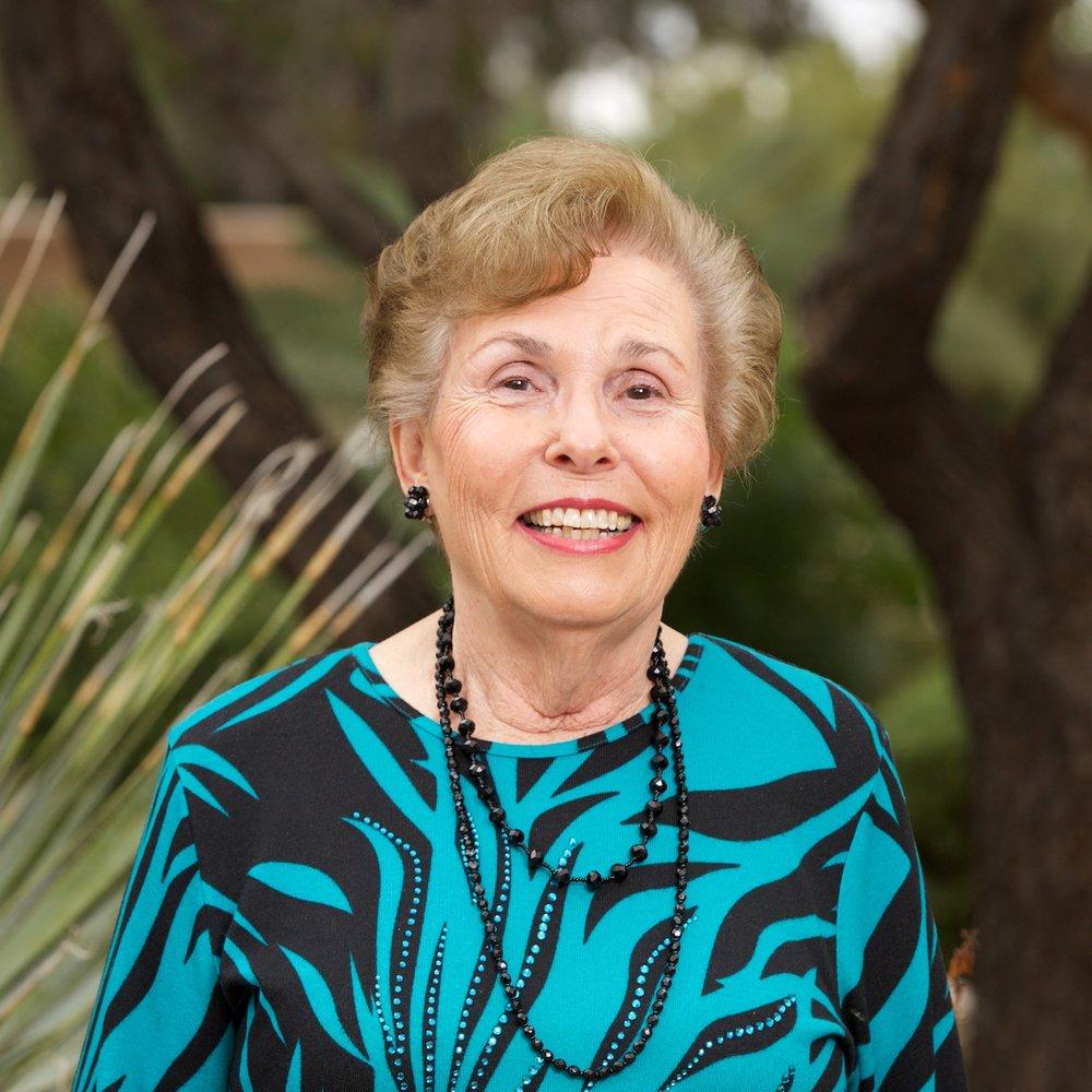 Anita Dirks