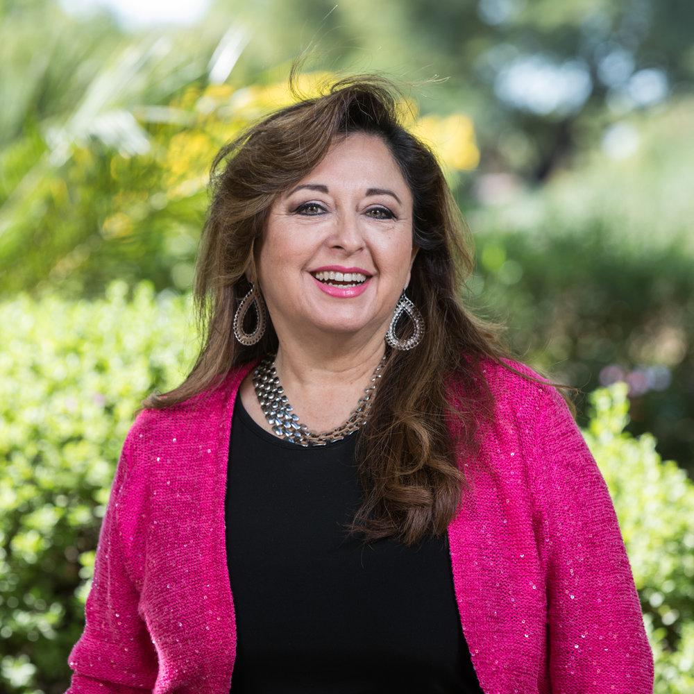 Sandra Saenz