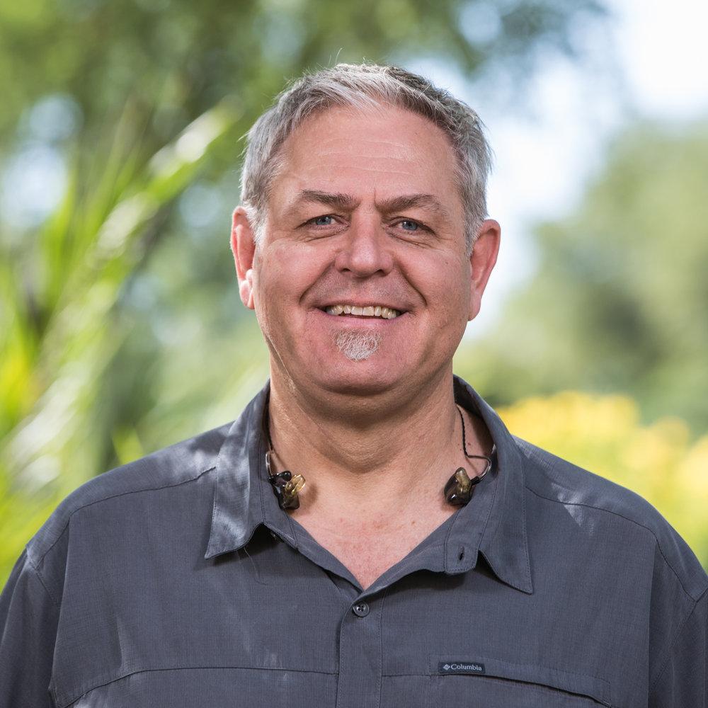 Gerald Fercho - Sat Music Director
