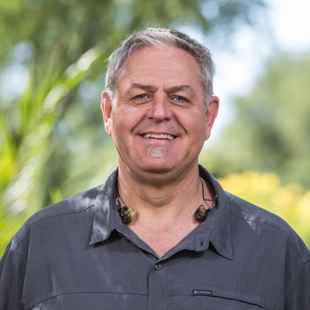 Gerald Fercho-Music Director