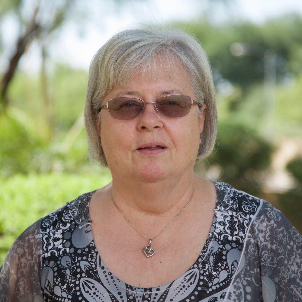 Linda Duncan - Clarinet