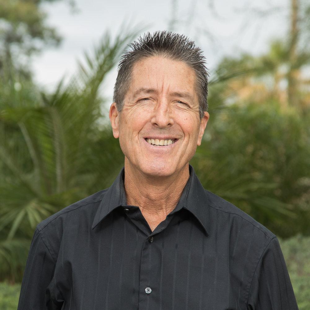 Steve Terry - Alto Sax