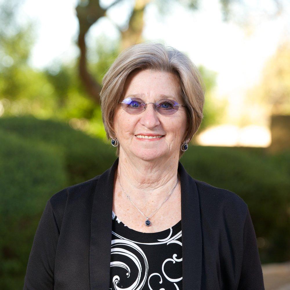 Mary Berbaum