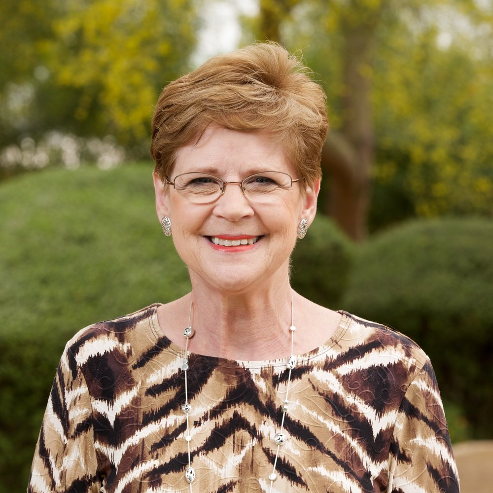 Nancy Pipher