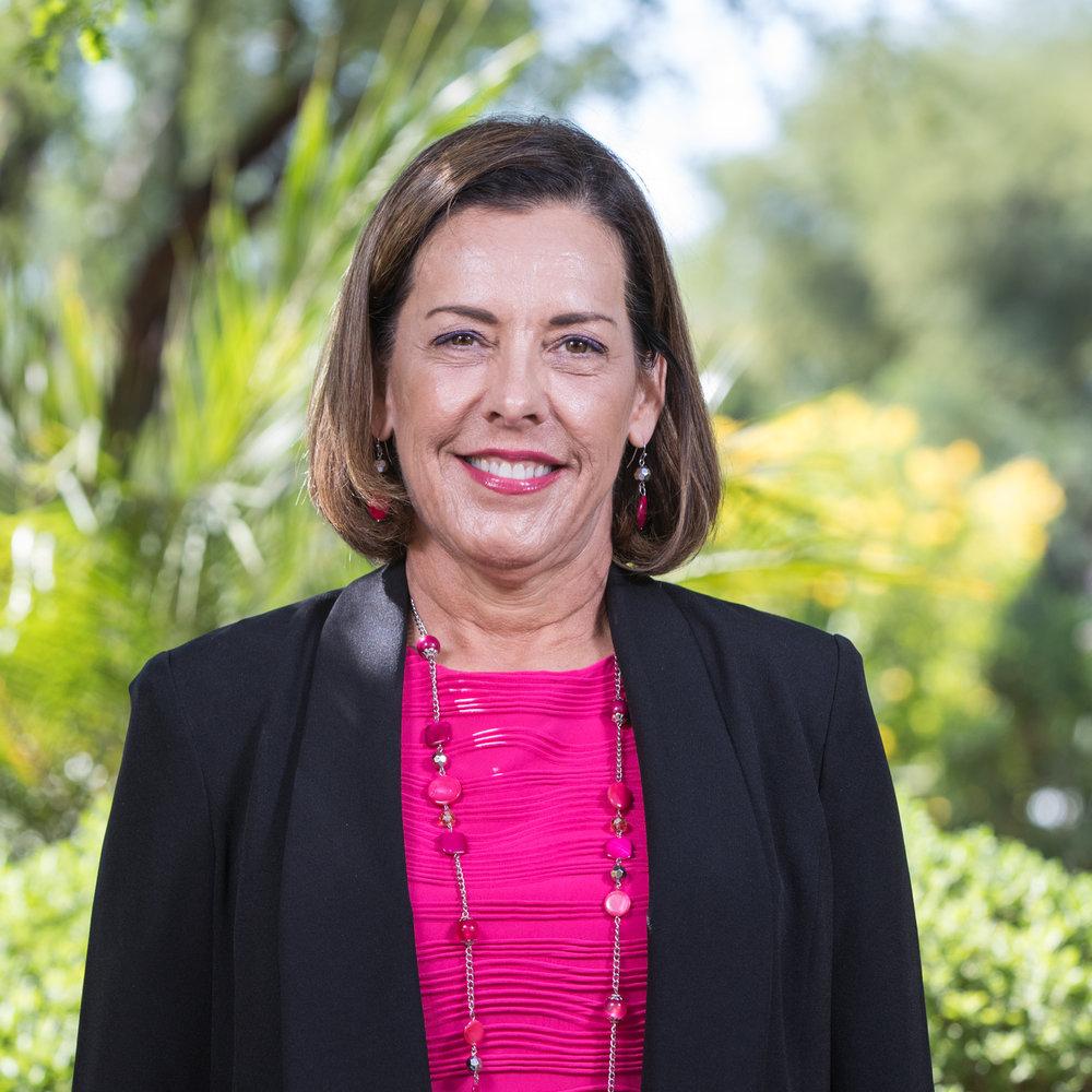 Nancy Arvidson