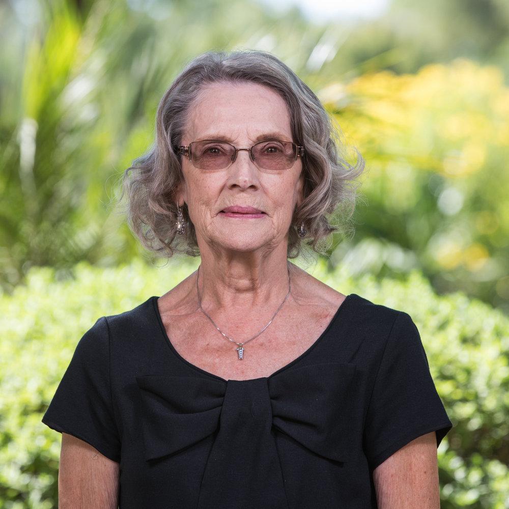 Patsy Brummett