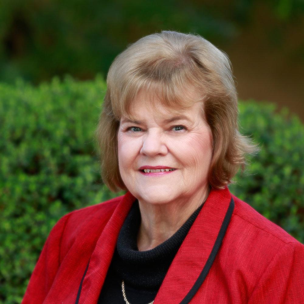 Marsha Bush-Freyling