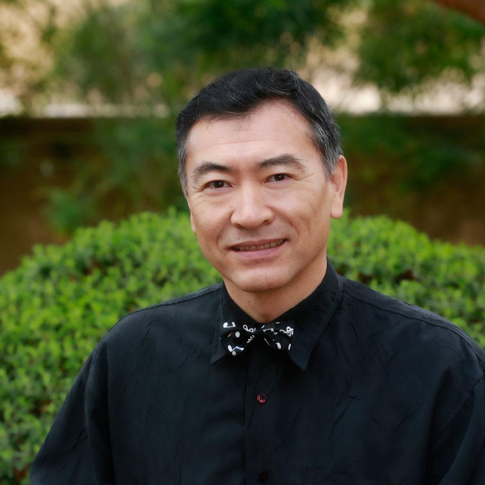 Mat Yokoyama-tenor